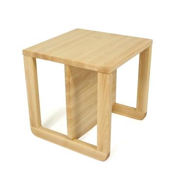 Jan Kurtz - Children´s Bench / Table Hugo, natural beech