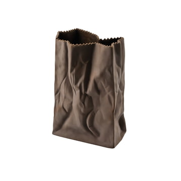 Rosenthal - Papervase, 18 cm, Macaroon