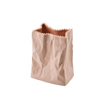Rosenthal - Paperbag, 10 cm, peach