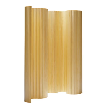Artek - 100 Screen, pine / natural lacquered