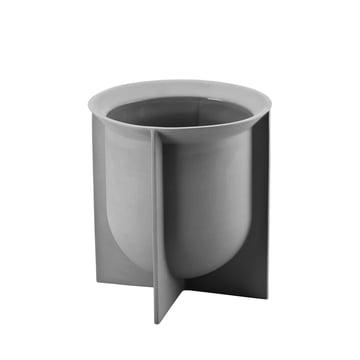 Rosenthal - Domo Vase 19 cm, stone