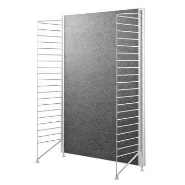 Works freestanding shelf by String