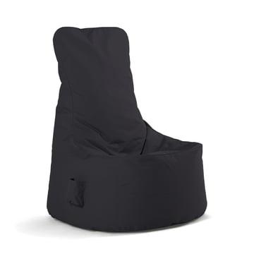 Sitting Bull - Chill Seat, black