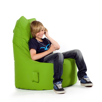 Sitting Bull - Chill Seat, green