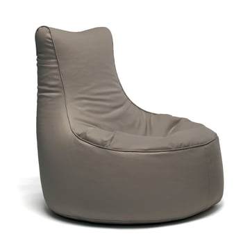 Sitting Bull - Chill XL, taupe