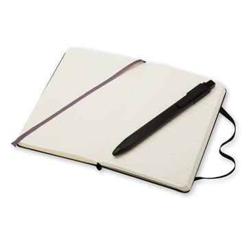 Moleskine - Set Notebook - Pen