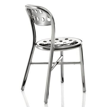Magis - Pipe Chair, Aluminium