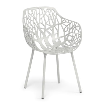 Fast - Forest Outdoor, white