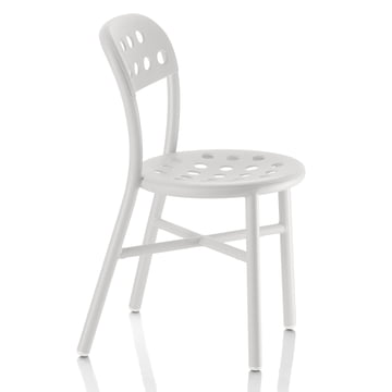 Magis - Pipe Chair, white