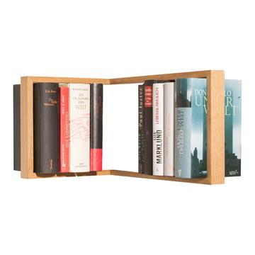 das kleine b - Shelf b-corner1, H 22.3 cm