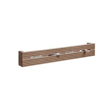 Nomess - Line-Up 60 cm, ash / white