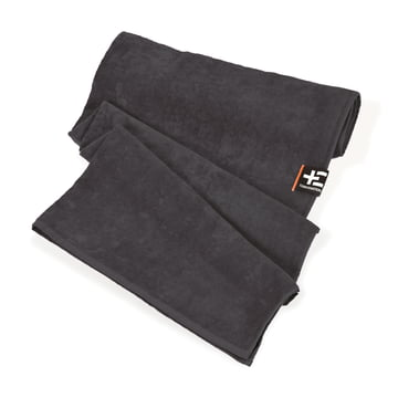Terra Nation - Manava Moe Towel, grey