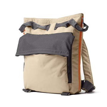 Terra Nation - Tane Kopu Beach Bag 42 l, brown
