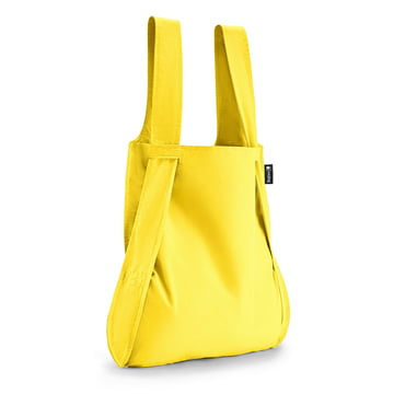 Notabag - Notabag, yellow