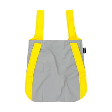 Notabag - Notabag, yellow / grey