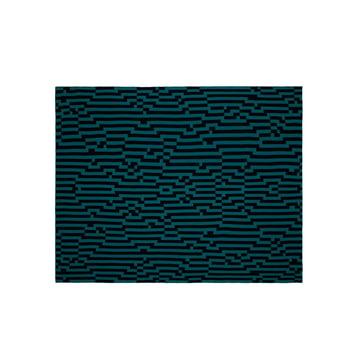 Zuzunaga - Zoom In 4 Woollen Blanket, 140 × 180 cm