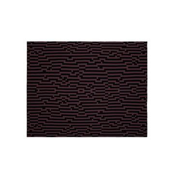 Zuzunaga - Zoom In 6 Woollen Blanket, 140 × 180 cm