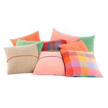 Zuzunaga - Time and Space Cushion
