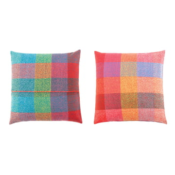 Zuzunaga - Pillow, Square 50 x 50 cm, front and back side