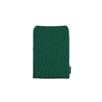 Zuzunaga - iPad Mini Case, green