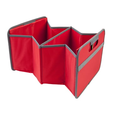 meori - CLASSIC Foldable Box 30 Liter, Hibiscus Red solid