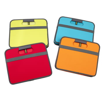 meori - CLASSIC Foldable Box, basic colours