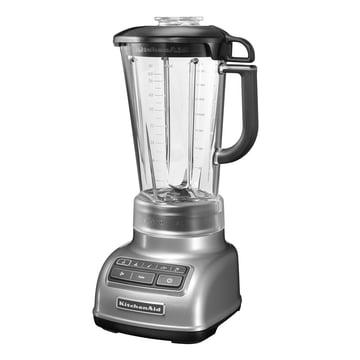 KitchenAid - Blender KitchenAid in contour silver