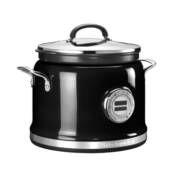 KitchenAid - Multi Cooker, onyx black