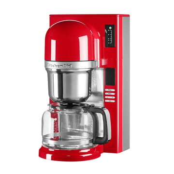 KitchenAid - Coffee Machine KitchenAid, empire red