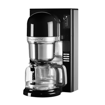 KitchenAid - Coffee Machine KitchenAid, onyx black