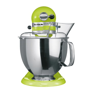 KitchenAid - Artisan kitchen Appliance, 4.8 l, Green Apple