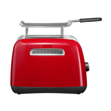 KitchenAid - Toaster KMT221, empire red