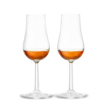 Rosendahl - Grand Cru liqueur glass (Set of 2), 24 cl, filled