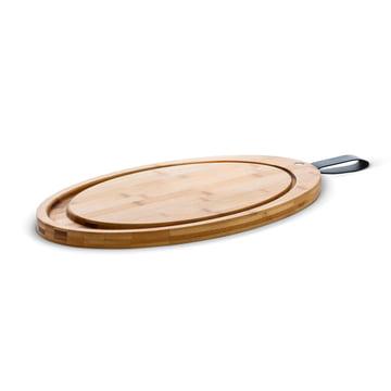 Rosendahl - oval chopping board bamboo