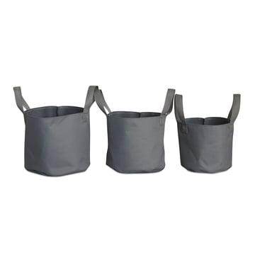 Trimm Copenhagen - Soft Pots, grey