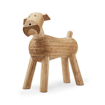 Kay Bojesen's Dog Tim