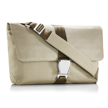 reisenthel - Airbeltbag L in taupe