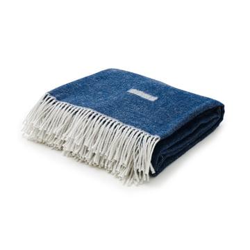 Skagerak - Iota Blanket in royal blue