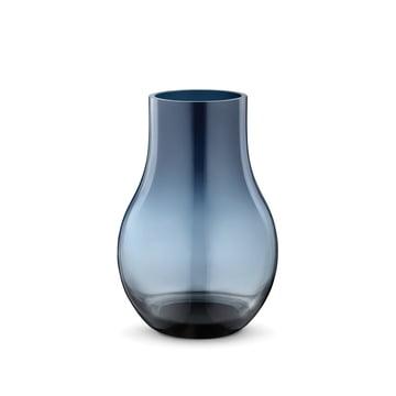 Georg Jensen - Cafu Vase Glass in S