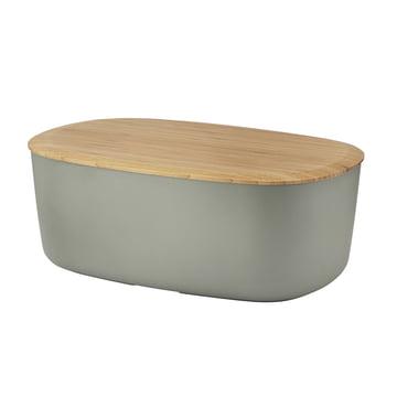 Rig-Tig by Stelton - Box-It Bread Box, grey
