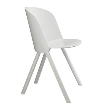 e15 - CH05 This Chair in white