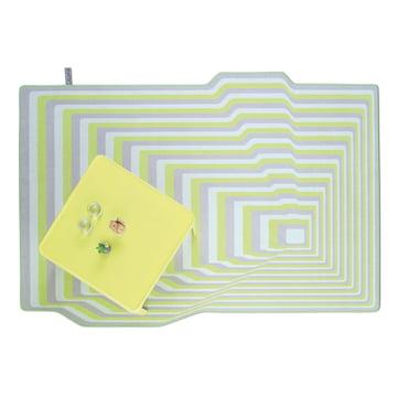 Flat'n - Up & Down carpet 004 (170x240cm)