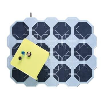 Flat'n - Octagon carpet 003 (180x240cm)