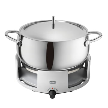 Stöckli - Avalon fondue set, electric