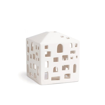 Kähler Design - Urbania Votive Candle House, City House