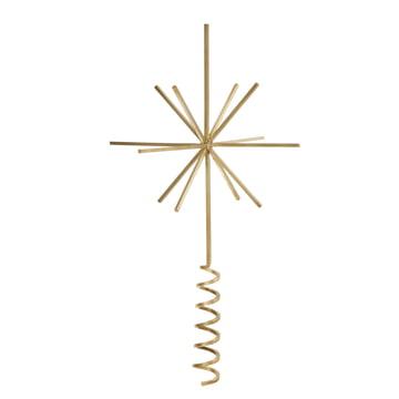 ferm Living - Christmas tree topper star