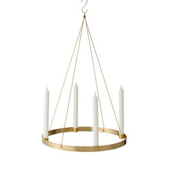 ferm Living - Candleholder Circle