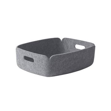 Muuto - Restore Tray, grey