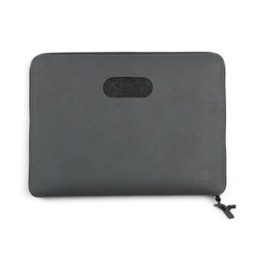 LindDNA - Torro bag 15″ laptop bag in anthracite
