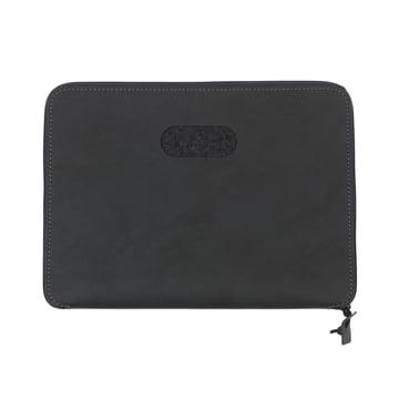 LindDNA - Torro bag 15″ laptop bag in black